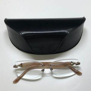 🕶️BVLGARI 2190-B Women's Eyeglasses/708/TIE544🕶️